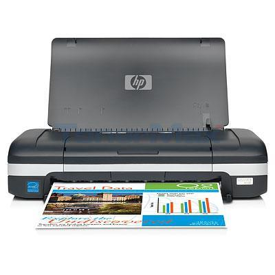 HP Officejet H-470